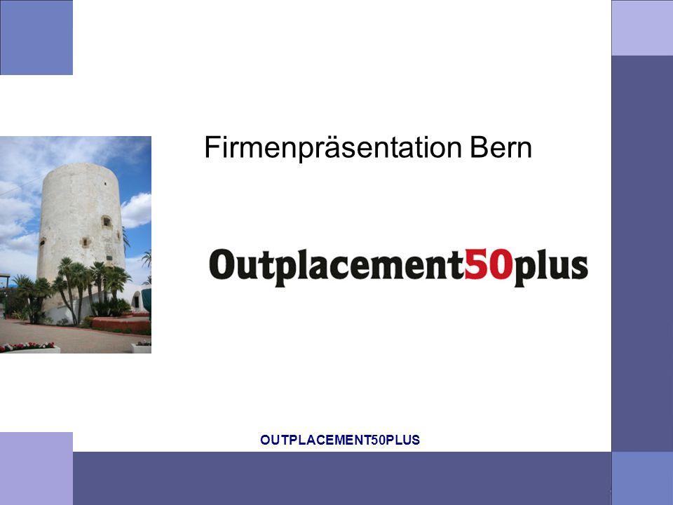 Firmenpräsentation Bern