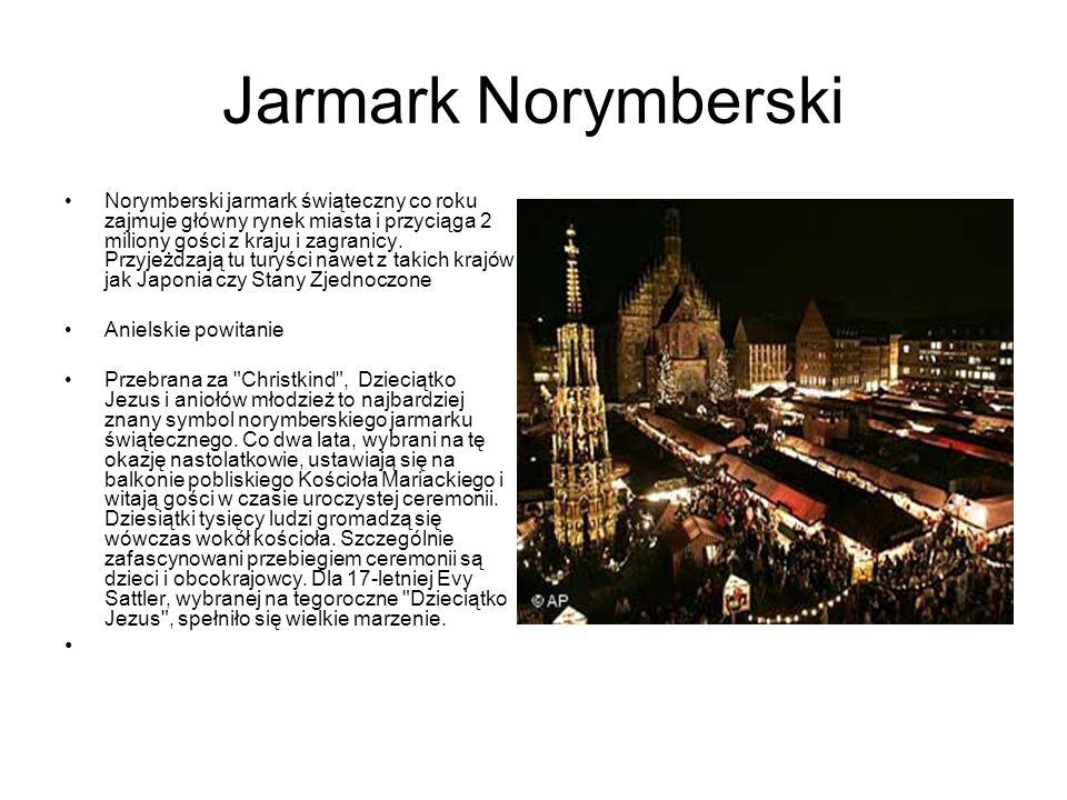 Jarmark Norymberski