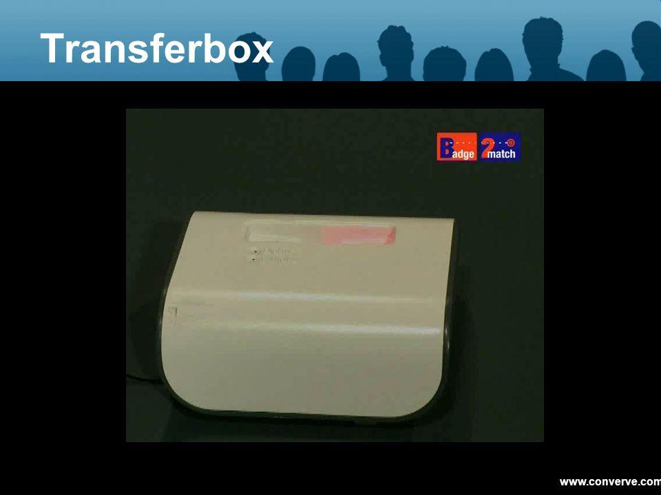 Transferbox
