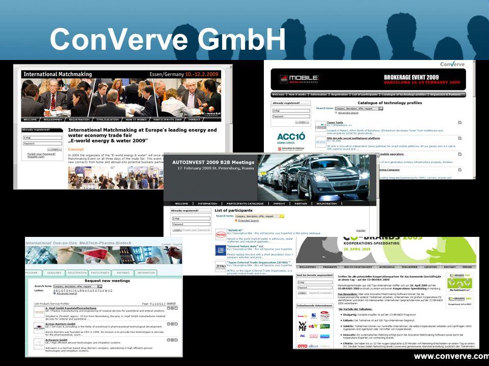 ConVerve GmbH