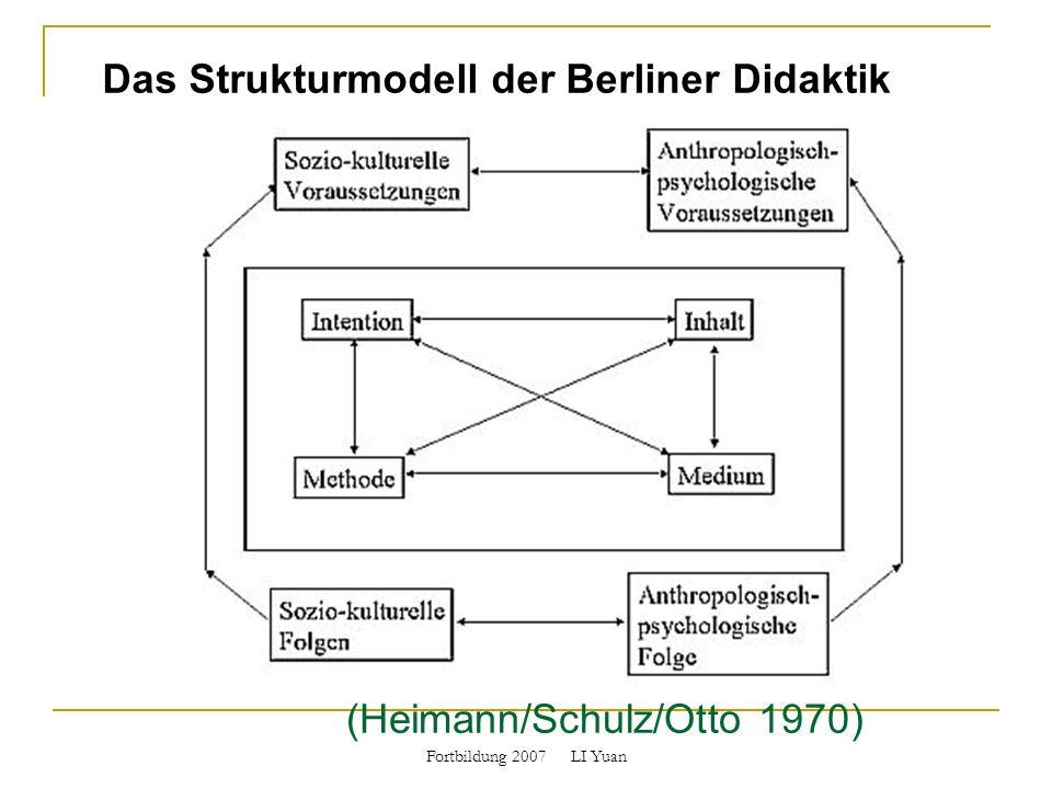 (Heimann/Schulz/Otto 1970)