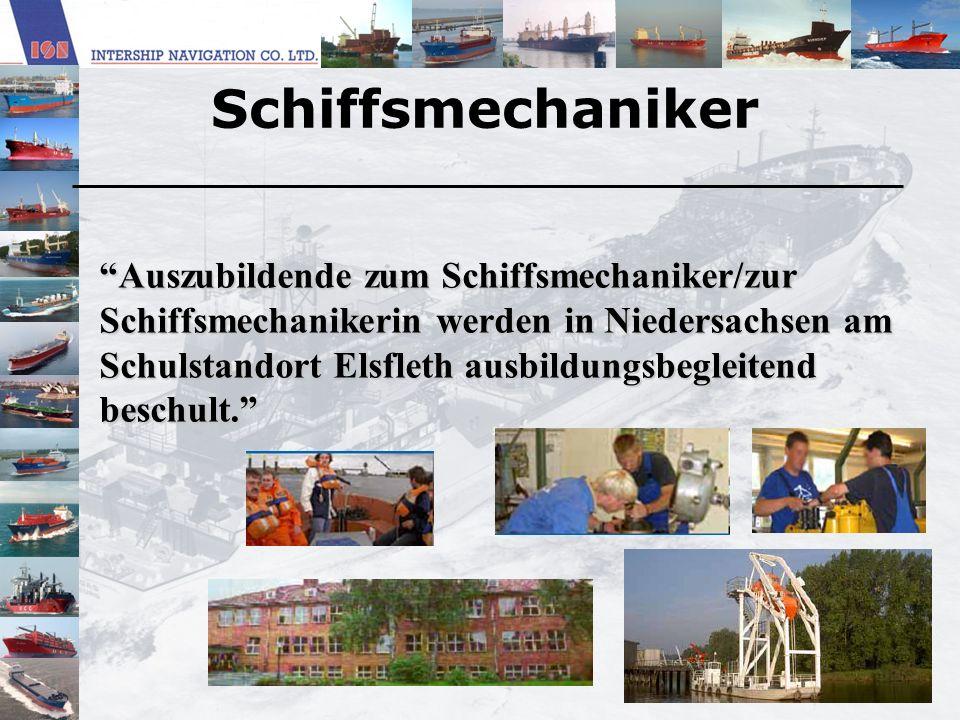 Schiffsmechaniker