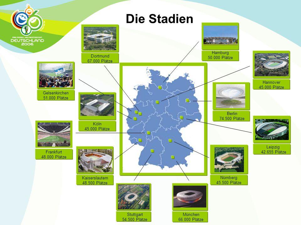 Kaiserslautern 48.500 Plätze