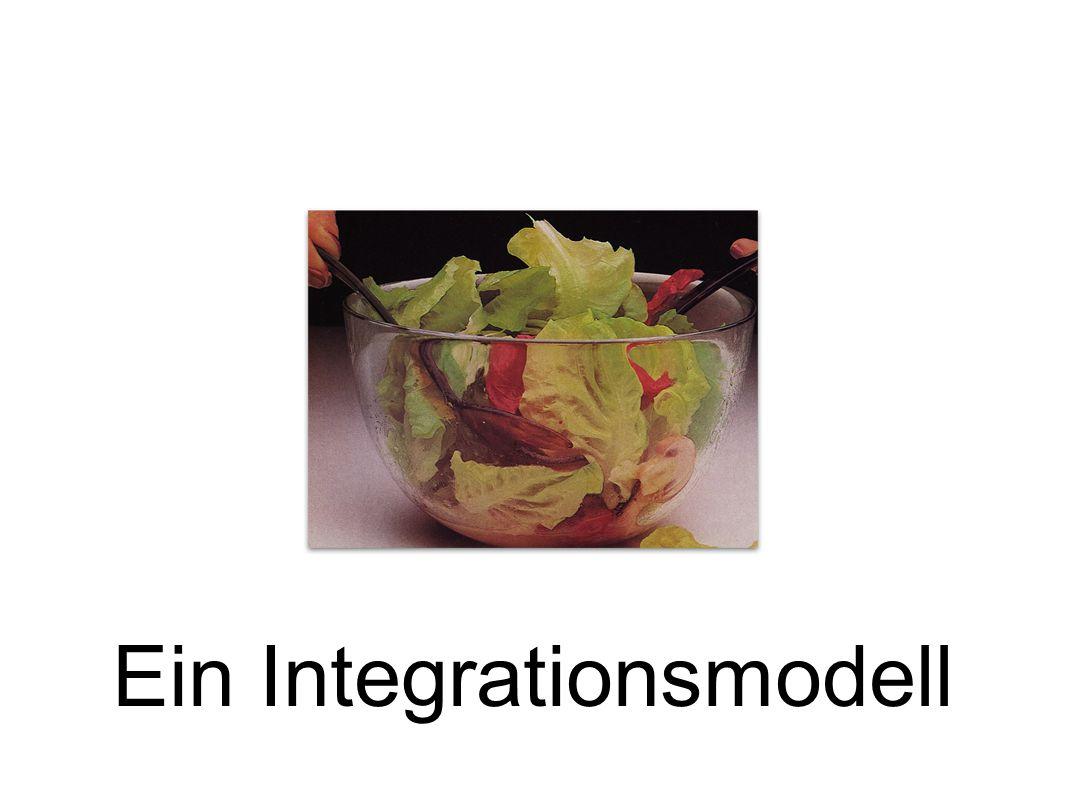 Ein Integrationsmodell