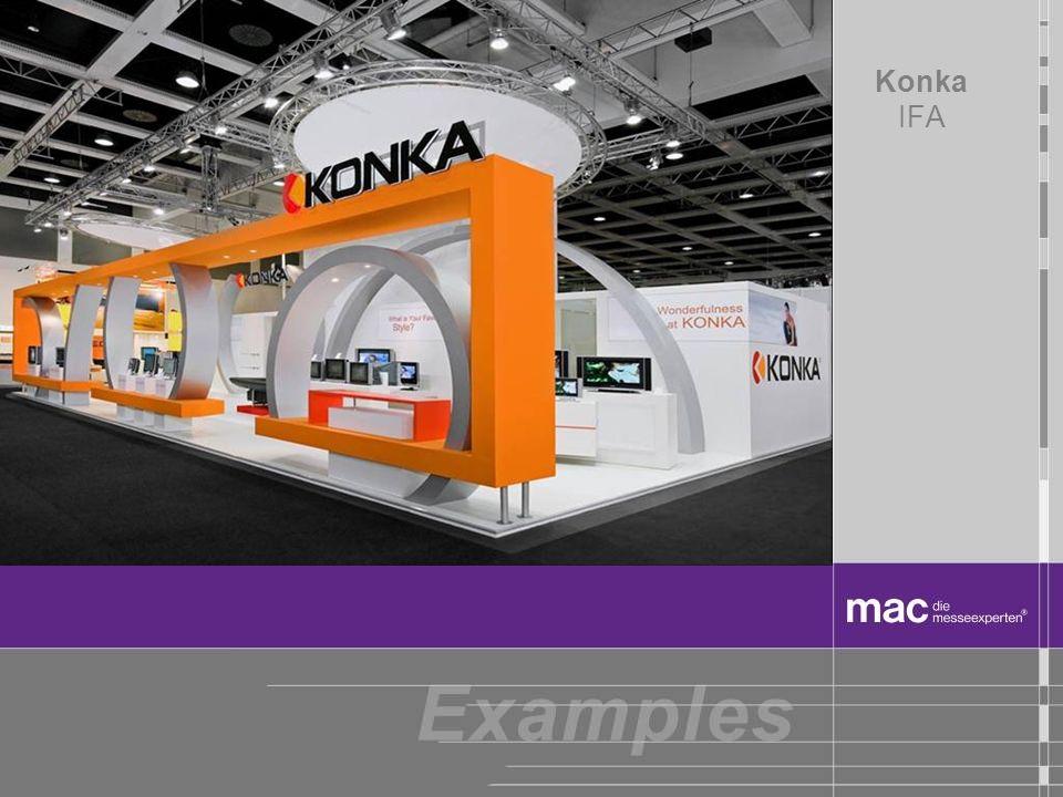 Konka IFA