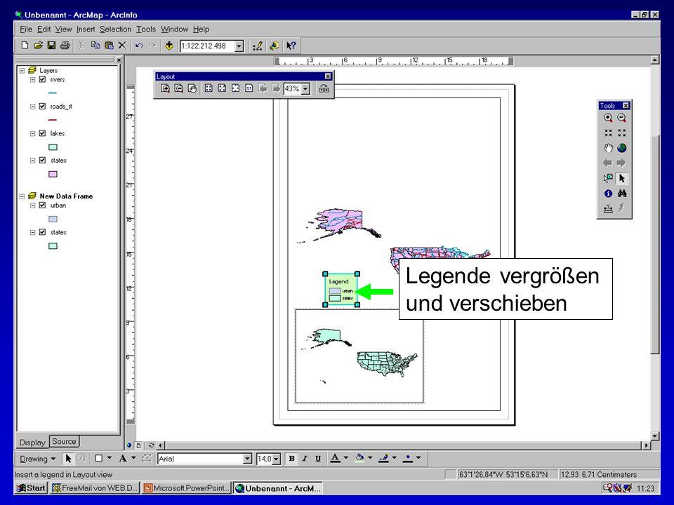 Schön Verschieben Von Powerpoint Vorlagen Bilder ...
