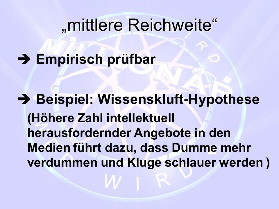 """""""mittlere Reichweite"""