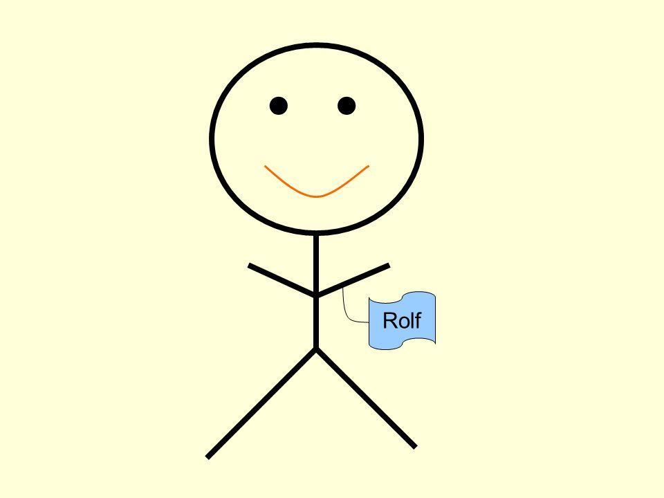 • • Rolf