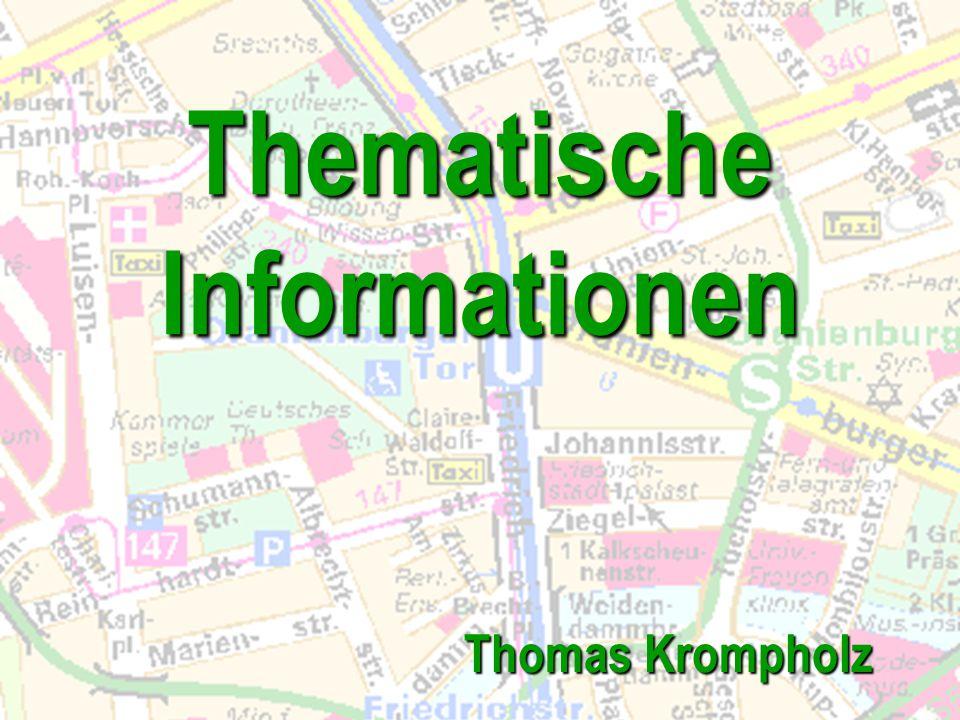 Thematische Informationen