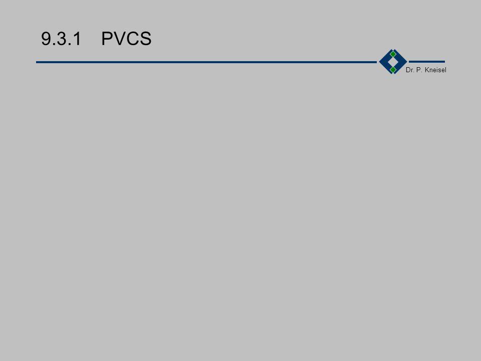 9.3.1 PVCS