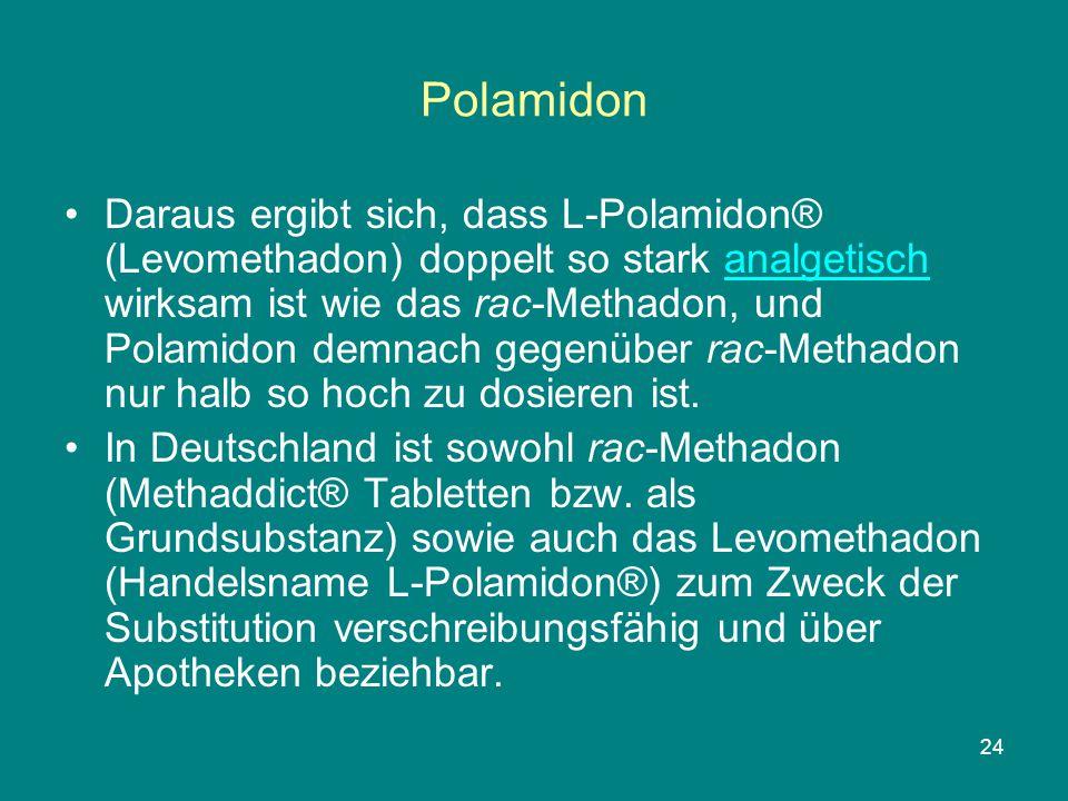 Polamidon