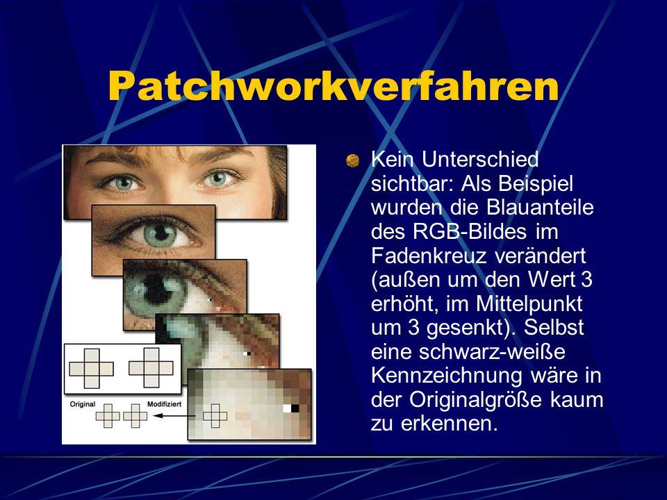 Patchworkverfahren