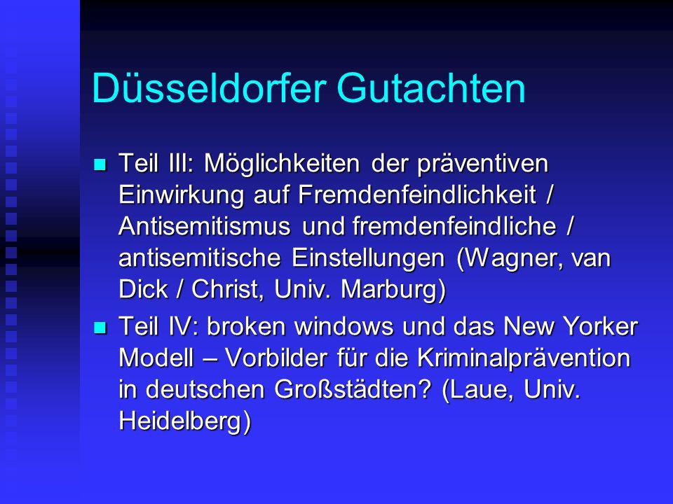 Düsseldorfer Gutachten