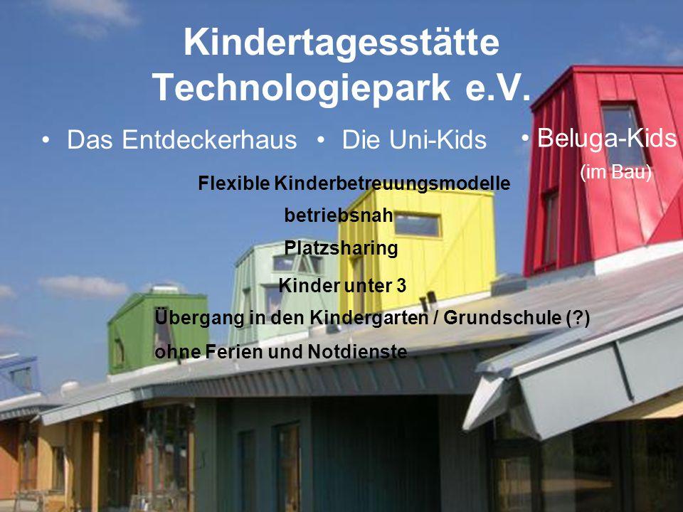 Kindertagesstätte Technologiepark e.V.