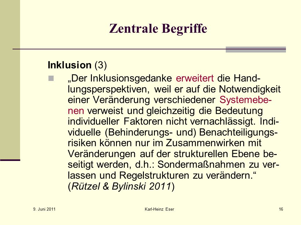 Zentrale Begriffe Inklusion (3)