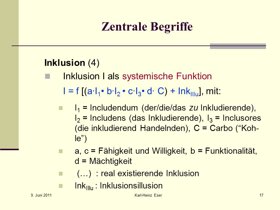 Zentrale Begriffe Inklusion (4)
