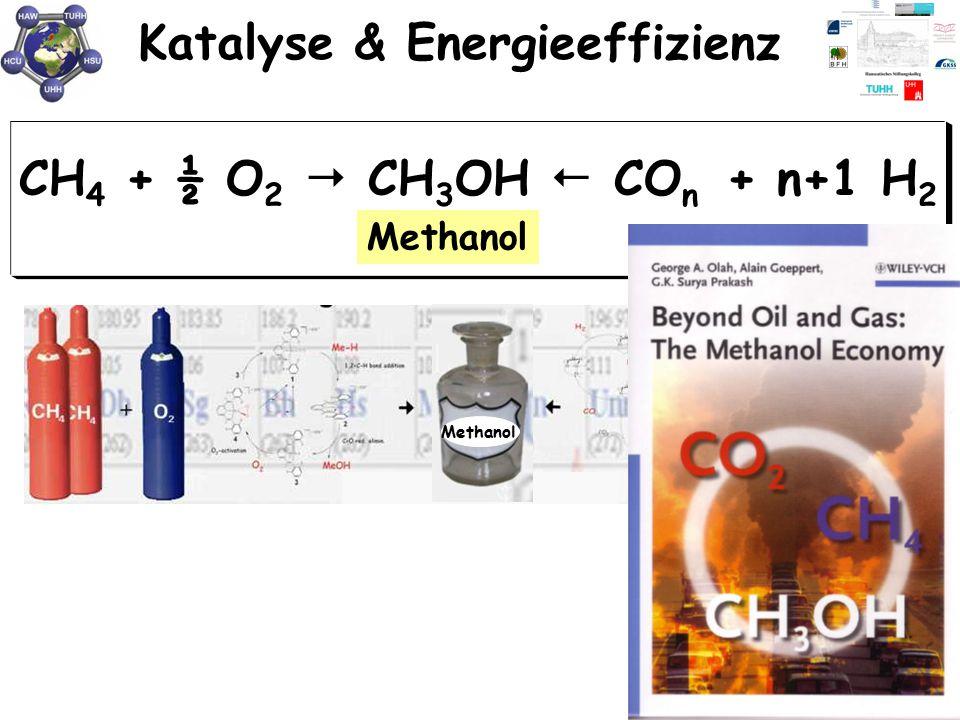 Katalyse & Energieeffizienz