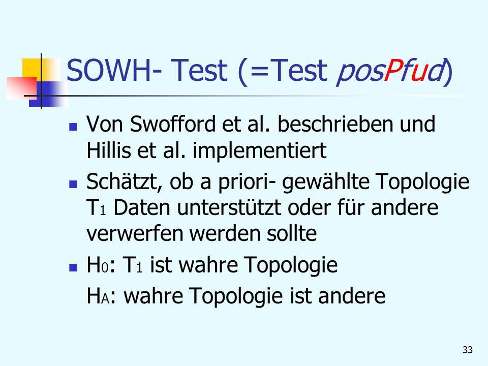 SOWH- Test (=Test posPfud)