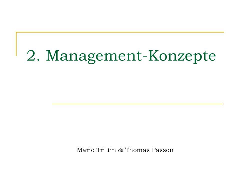 Mario Trittin & Thomas Passon