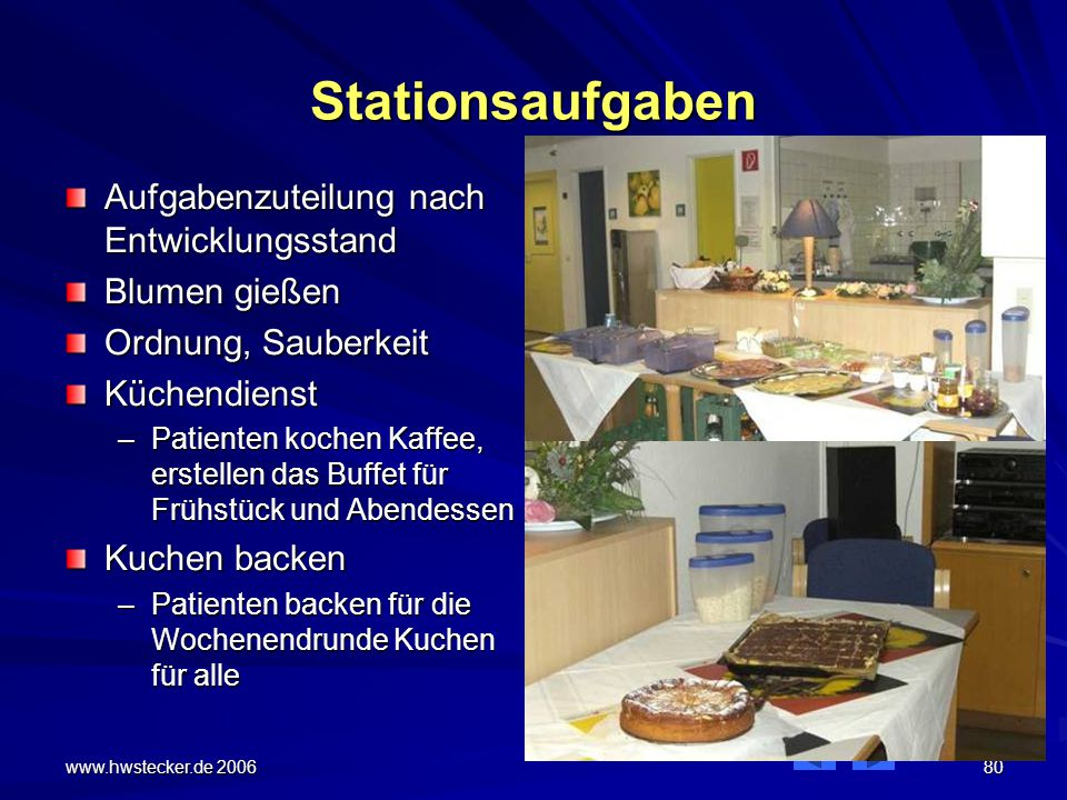 Stationsaufgaben Aufgabenzuteilung nach Entwicklungsstand