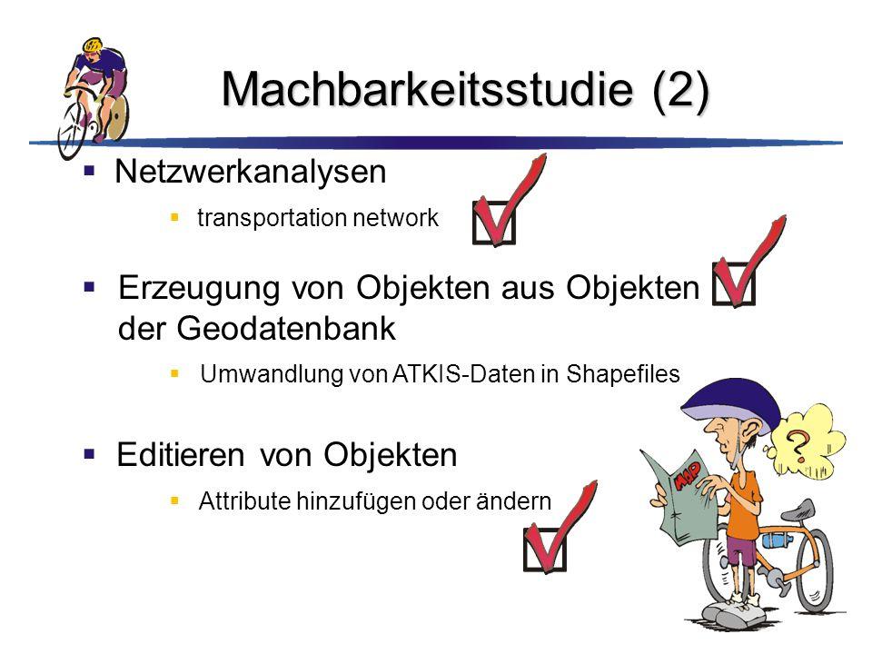 Machbarkeitsstudie (2)