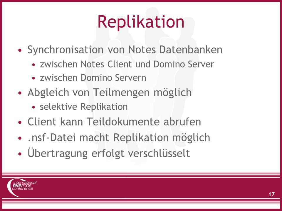 Domino Server Domino Server (seit Version 4.5 vorher Notes Server)