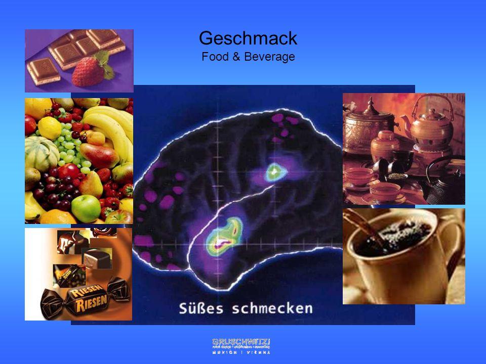 Geschmack Food & Beverage