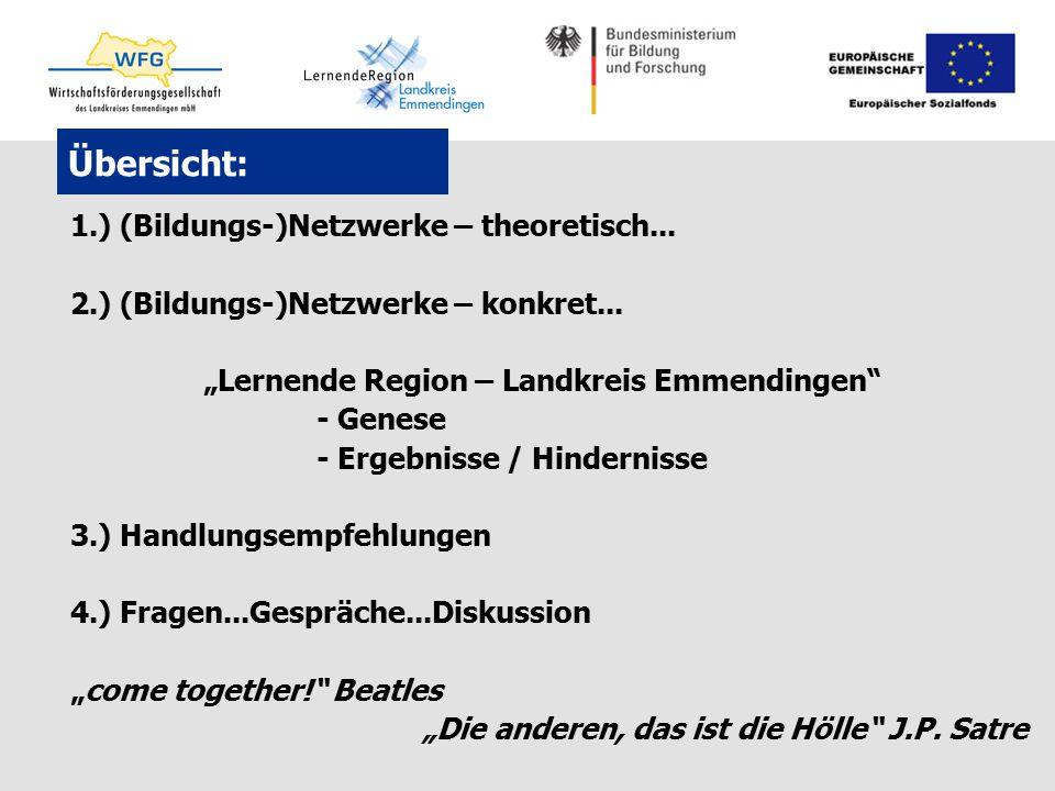 """""""Lernende Region – Landkreis Emmendingen"""
