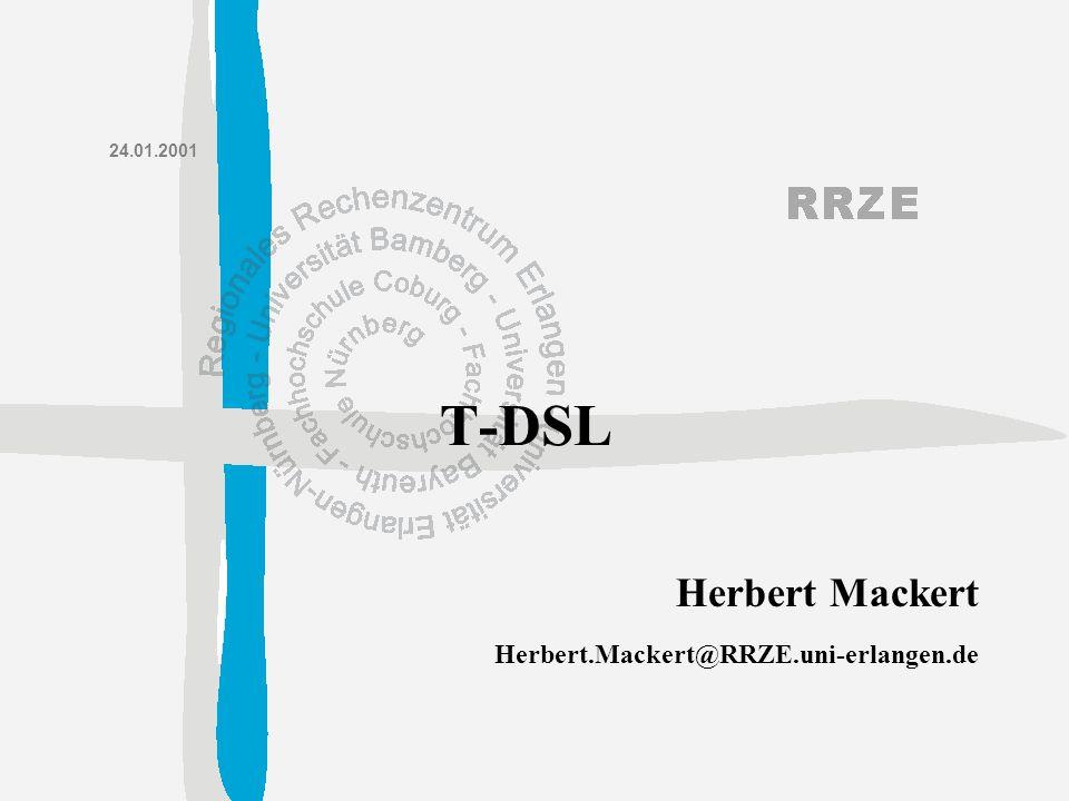 24.01.2001 T-DSL