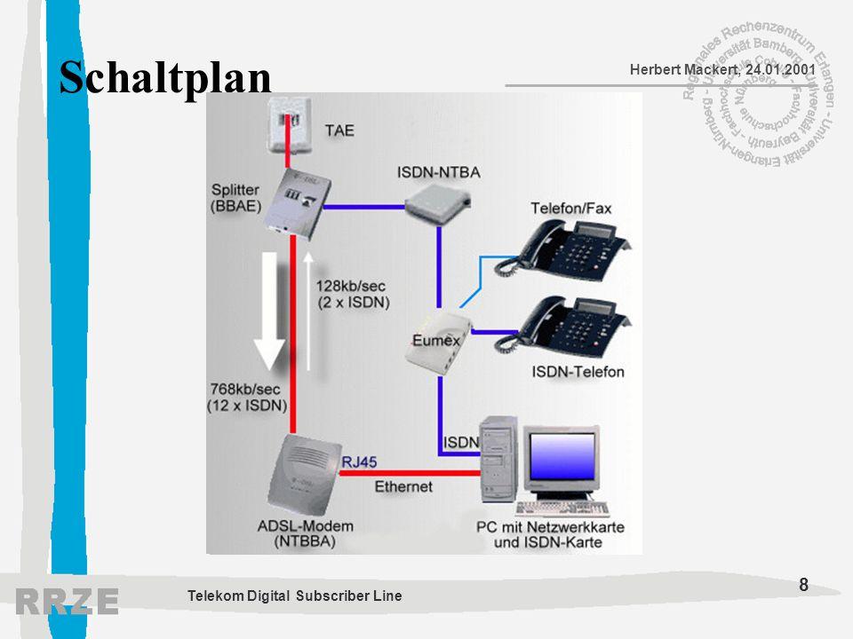 Ausgezeichnet Digitales Telefon Schaltplan Galerie - Der Schaltplan ...
