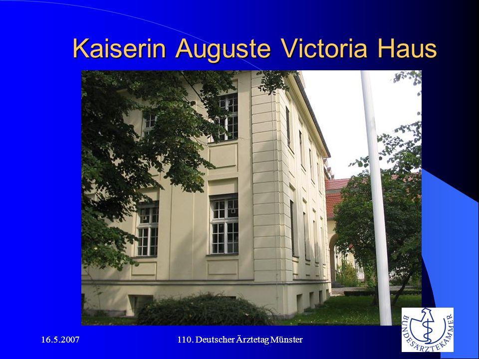 Kaiserin Auguste Victoria Haus