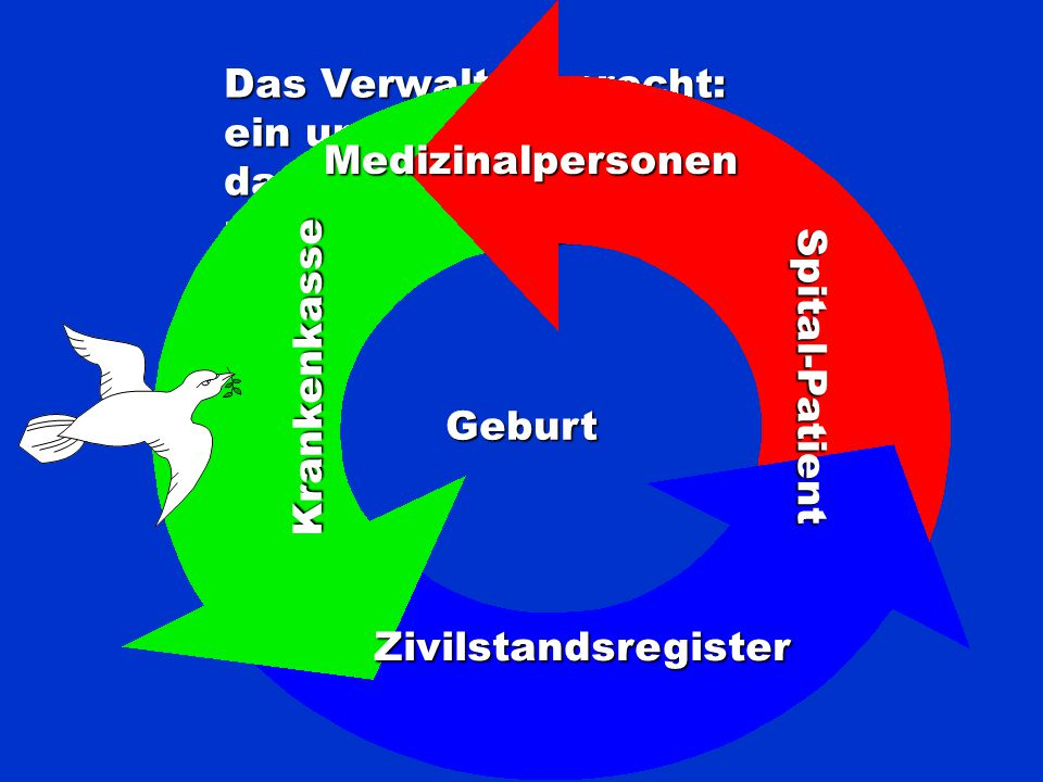 Das Verwaltungsrecht: