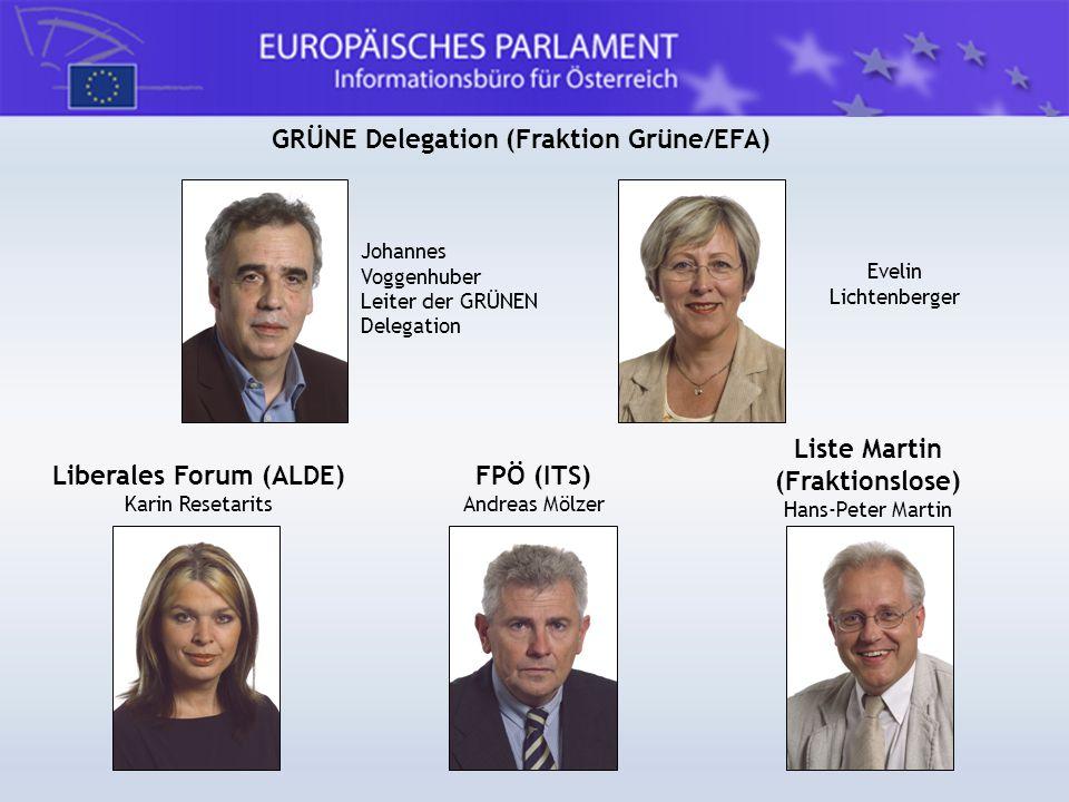 Liberales Forum (ALDE)