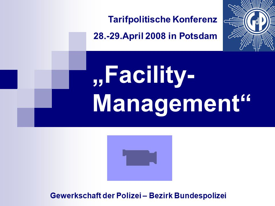 """Facility-Management"