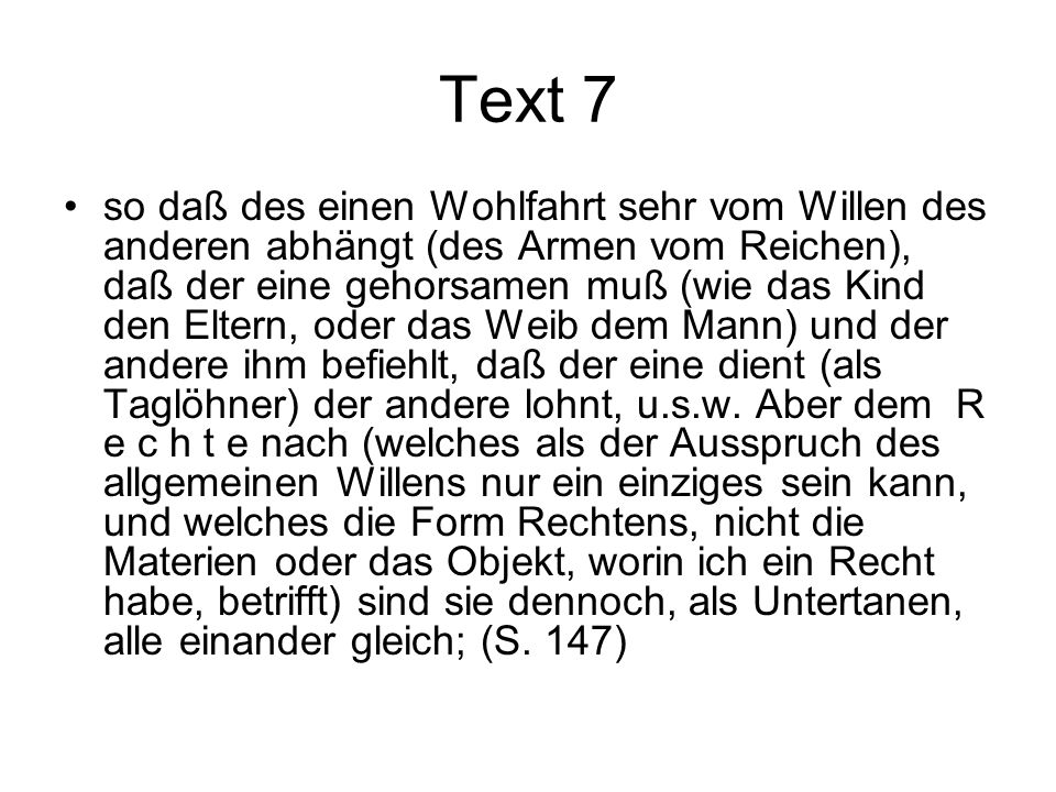Text 7