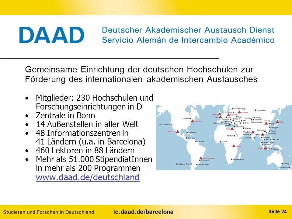 Gemeinsame Einrichtung der deutschen Hochschulen zur