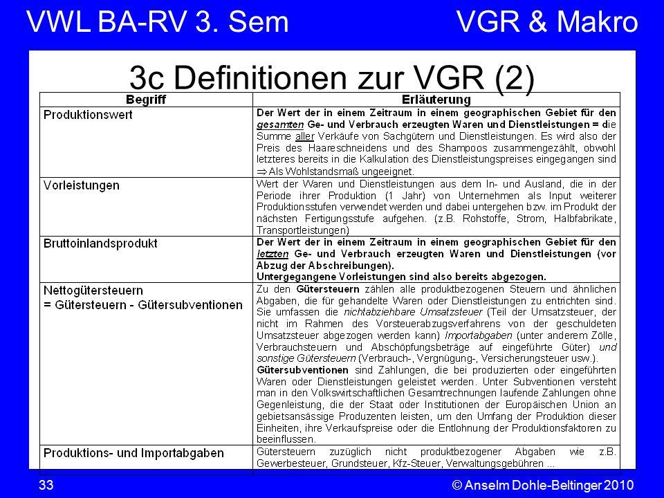 3c Definitionen zur VGR (2)