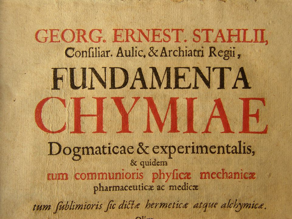 Abbildung Fundamenta Fundamenta