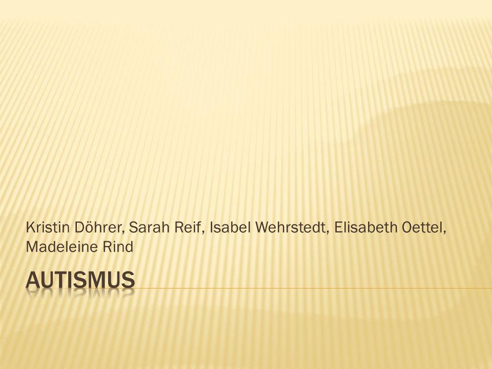 Kristin Döhrer, Sarah Reif, Isabel Wehrstedt, Elisabeth Oettel, Madeleine Rind