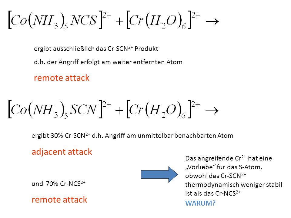 WARUM remote attack adjacent attack remote attack