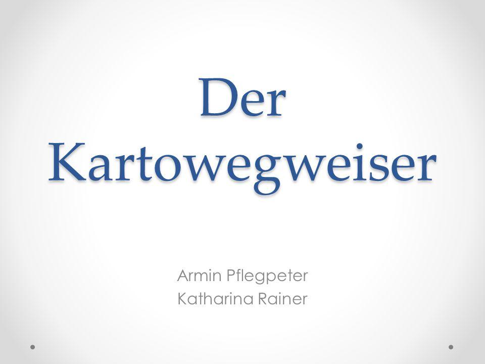 Armin Pflegpeter Katharina Rainer