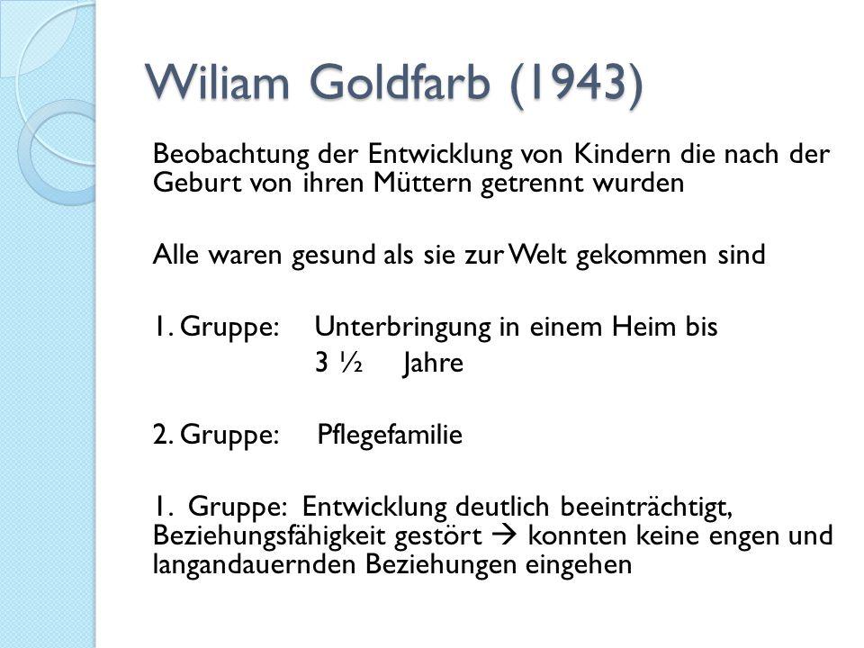 Wiliam Goldfarb (1943)