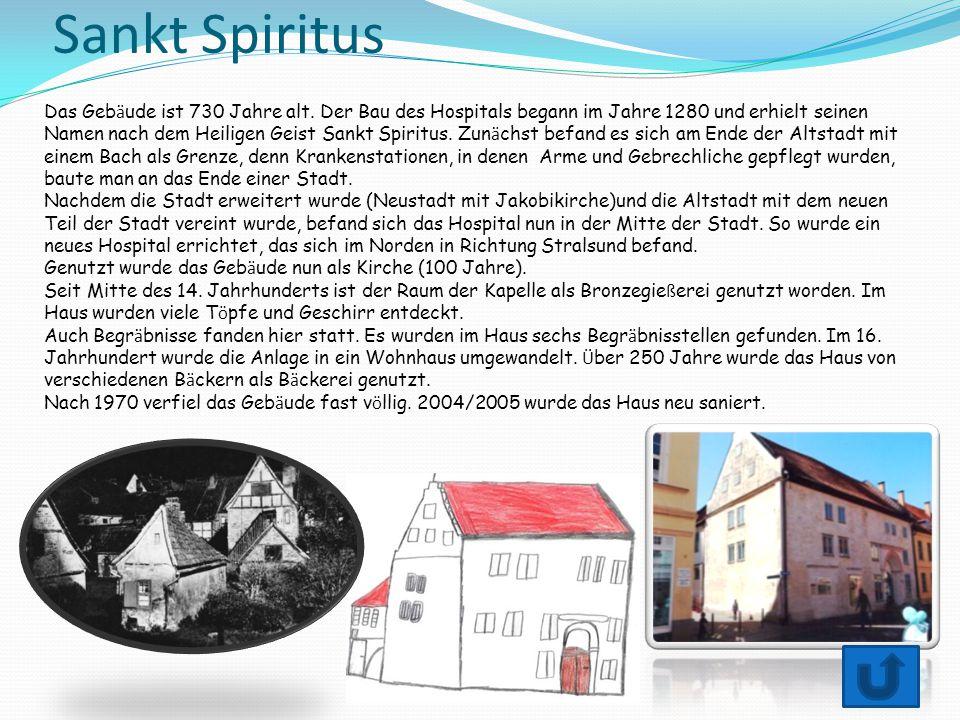 Sankt Spiritus