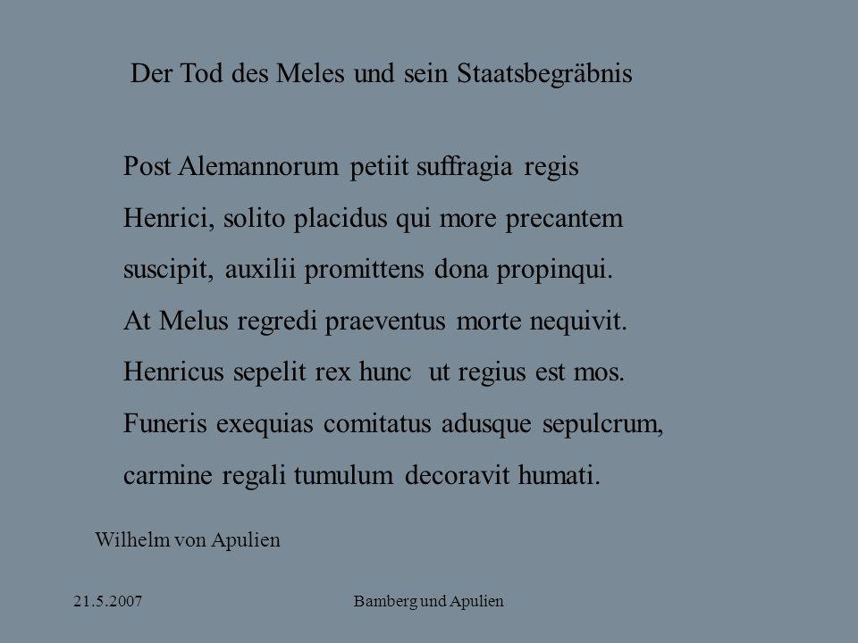 Der Tod des Meles und sein Staatsbegräbnis