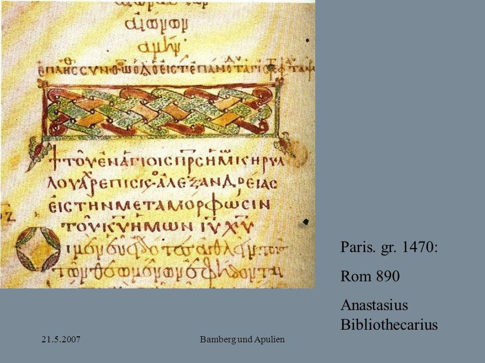 Anastasius Bibliothecarius