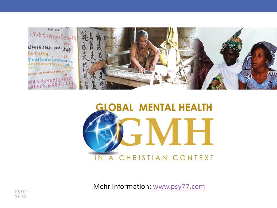 Mehr Information: www.psy77.com