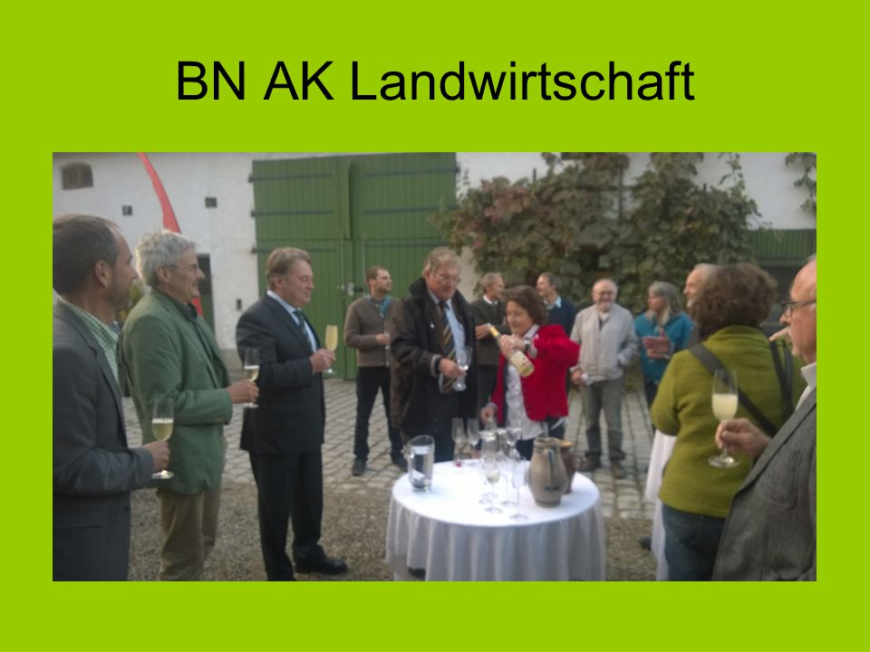 BN AK Landwirtschaft