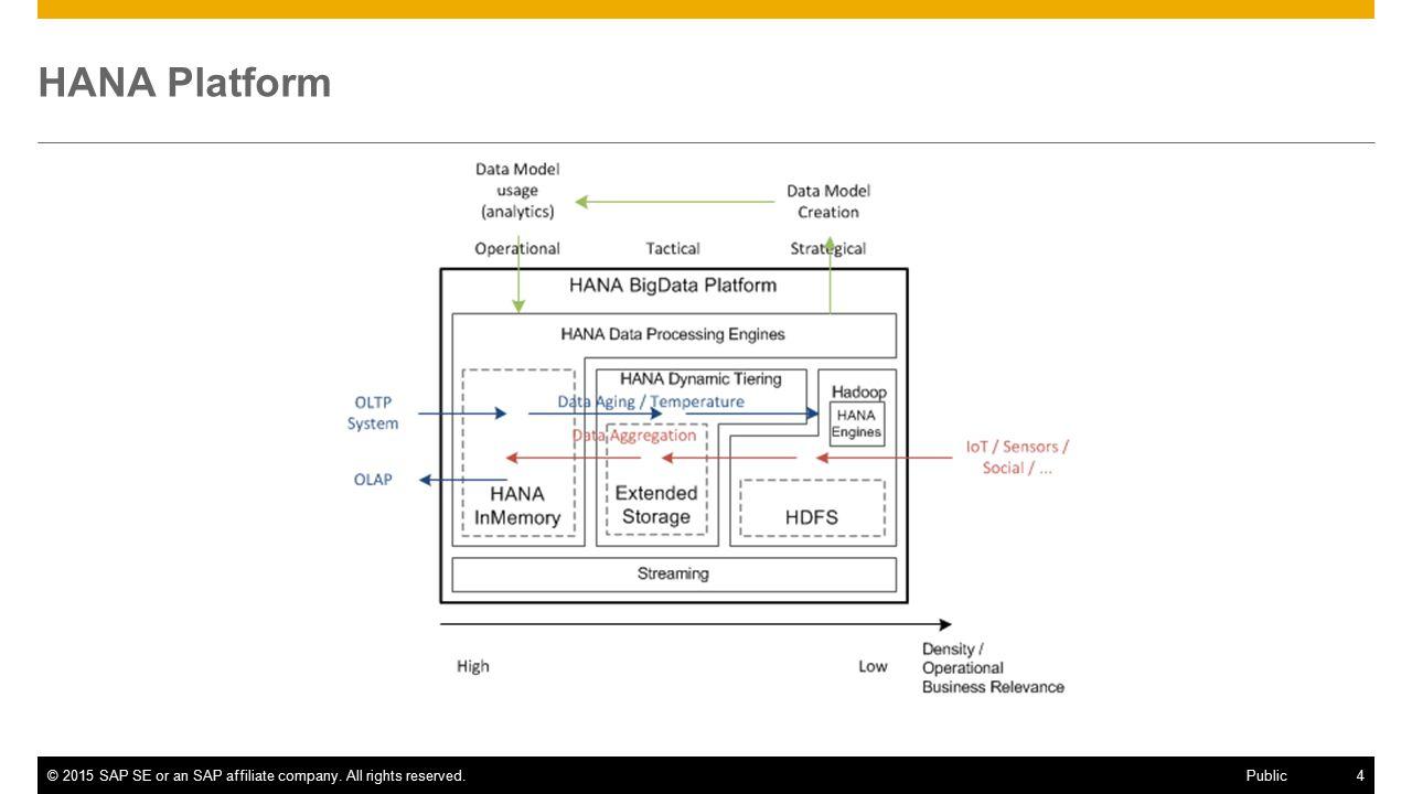 HANA Platform