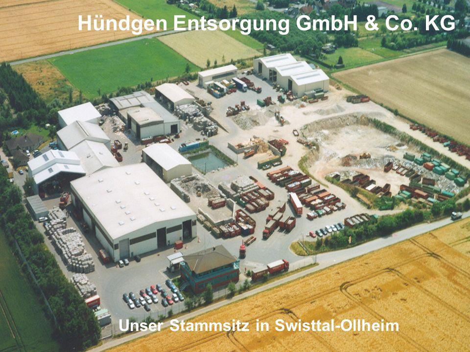 Hündgen Entsorgung GmbH & Co. KG
