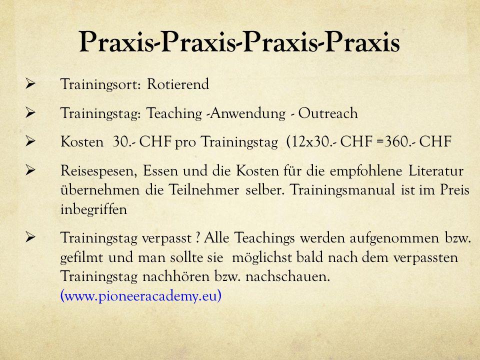 Praxis-Praxis-Praxis-Praxis